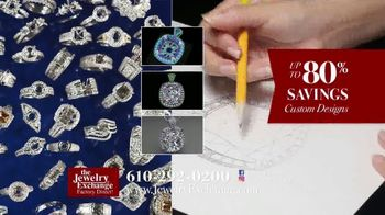 Jewelry Exchange TV Spot, 'GIA Certified Diamonds and Custom Jewelry' - Thumbnail 5