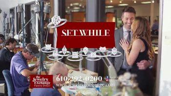 Jewelry Exchange TV Spot, 'GIA Certified Diamonds and Custom Jewelry' - Thumbnail 6