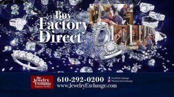 Jewelry Exchange TV Spot, 'GIA Certified Diamonds and Custom Jewelry' - Thumbnail 7