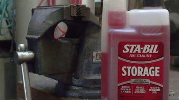 STA-BIL Fuel Stabilizer TV Spot, 'Set Free' - Thumbnail 8