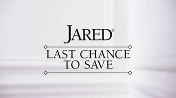 Jared Last Chance to Save TV Spot, 'A Very Smart Man' - Thumbnail 6