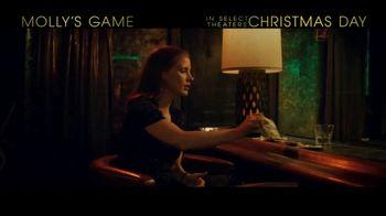 Molly's Game - Alternate Trailer 2