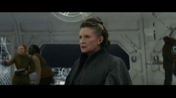 Star Wars: The Last Jedi - Alternate Trailer 25