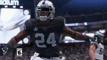 Madden NFL 18 TV Spot, 'Me and Marshawn: We' Featuring Marshawn Lynch - Thumbnail 3
