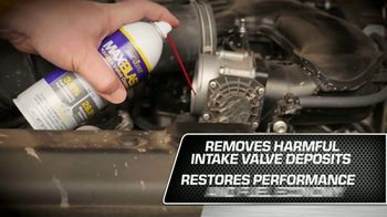 Royal Purple Max-Blast TV Spot, 'Restore Performance and Fuel Economy' - Thumbnail 4