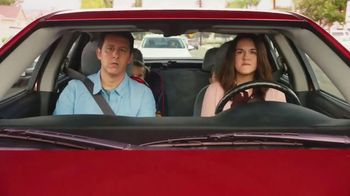 Little Caesars EXTRAMOSTBESTEST Pizza TV Spot, 'Car' - Thumbnail 1