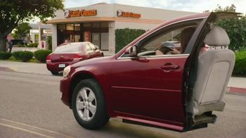 Little Caesars EXTRAMOSTBESTEST Pizza TV Spot, 'Car' - Thumbnail 7