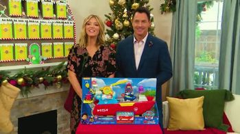 Toys R Us TV Spot, 'Hallmark Channel: How-To Moment: PAW Patrol' - 4 commercial airings