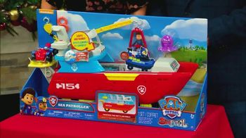 Toys R Us TV Spot, 'Hallmark Channel: How-To Moment: PAW Patrol' - Thumbnail 5