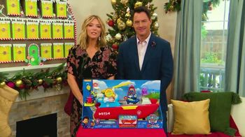 Toys R Us TV Spot, 'Hallmark Channel: How-To Moment: PAW Patrol' - Thumbnail 8