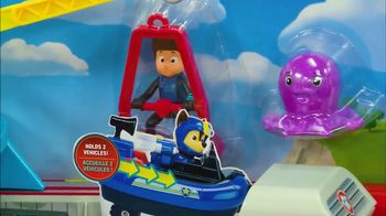 Toys R Us TV Spot, 'Hallmark Channel: How-To Moment: PAW Patrol' - Thumbnail 9