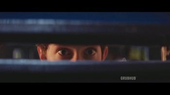 GrubHub TV Spot, 'Anywhere: Free Delivery' - Thumbnail 4