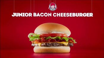 Wendy's 4 for $4 TV Spot, 'Double Stack Cheeseburger Is Back' - Thumbnail 5