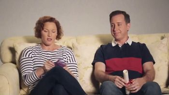 Bank of America Mobile Banking App TV Spot, '#FriendsAgain: The Gift' - Thumbnail 4