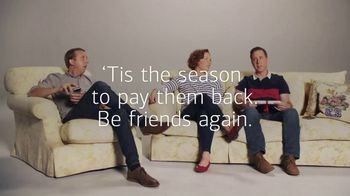 Bank of America Mobile Banking App TV Spot, '#FriendsAgain: The Gift'