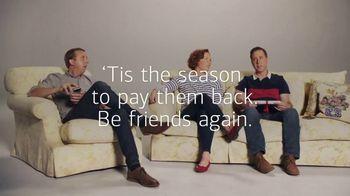 Bank of America Mobile Banking App TV Spot, '#FriendsAgain: The Gift'