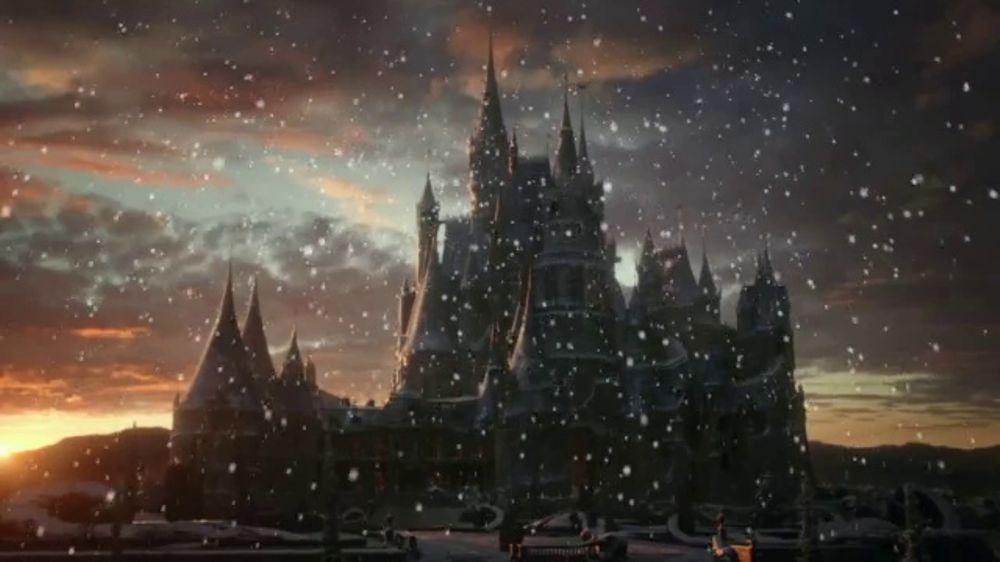 Walt Disney Studios Home Entertainment Tv Commercial Holidays In