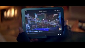 XFINITY Mobile TV Spot, 'Three Speeds' Featuring Joey Mantia - Thumbnail 6