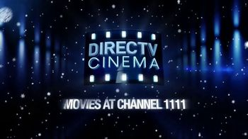 DIRECTV Cinema Holiday Sale TV Spot, 'Ring in the Season' - Thumbnail 9