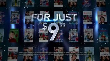 DIRECTV Cinema Holiday Sale TV Spot, 'Ring in the Season' - Thumbnail 4