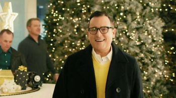 Sprint Unlimited TV Spot, 'Holiday Mall' - Thumbnail 1