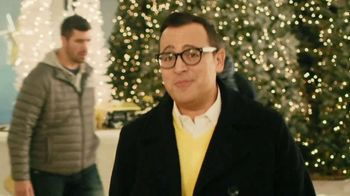 Sprint Unlimited TV Spot, 'Holiday Mall' - Thumbnail 2