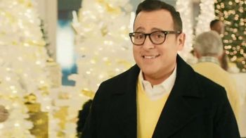 Sprint Unlimited TV Spot, 'Holiday Mall' - Thumbnail 3