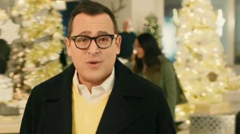 Sprint Unlimited TV Spot, 'Holiday Mall' - Thumbnail 4