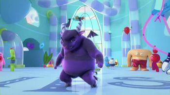 Pediatric Brain Tumor Foundation TV Spot, 'Imaginary Friend Society' - Thumbnail 1