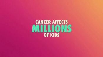 Pediatric Brain Tumor Foundation TV Spot, 'Imaginary Friend Society'
