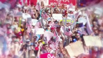 USSA TV Spot, 'Representing USA' Song by The Temperance Movement - Thumbnail 2