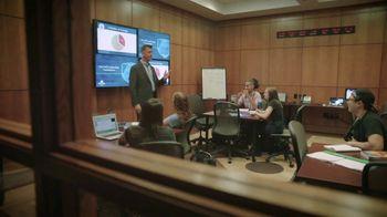 Butler University TV Spot, 'Practice' - Thumbnail 5