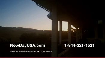 NewDay USA NewDay 100 VA Loan TV Spot, 'That's Us' - Thumbnail 1
