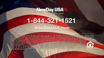 NewDay USA NewDay 100 VA Loan TV Spot, 'That's Us' - Thumbnail 10