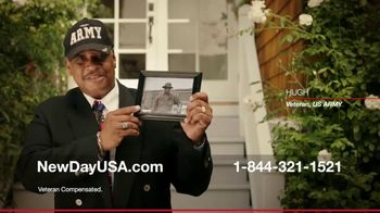 NewDay USA NewDay 100 VA Loan TV Spot, 'That's Us' - Thumbnail 4