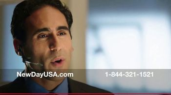 NewDay USA NewDay 100 VA Loan TV Spot, 'That's Us' - Thumbnail 7
