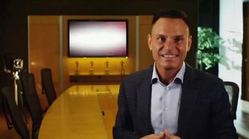 Magic Creeper TV Spot, 'Manuever Easily' Featuring Kevin Harrington - Thumbnail 1
