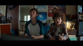 Fios by Verizon TV Spot, 'Gritos' con Gaten Matarazzo [Spanish] - Thumbnail 5