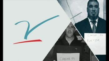 The V Foundation for Cancer Research TV Spot, 'ESPN: Cáncer es' [Spanish] - Thumbnail 3