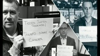 The V Foundation for Cancer Research TV Spot, 'ESPN: Cáncer es' [Spanish] - Thumbnail 5