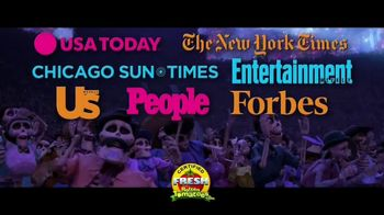 Coco - Alternate Trailer 90