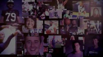Big Ten Conference TV Spot, 'Faces of the Big Ten: Payton Banks' - Thumbnail 1