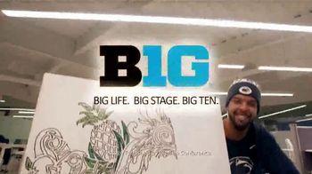 Big Ten Conference TV Spot, 'Faces of the Big Ten: Payton Banks' - Thumbnail 10