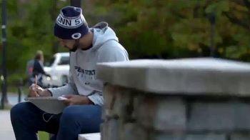 Big Ten Conference TV Spot, 'Faces of the Big Ten: Payton Banks' - Thumbnail 2