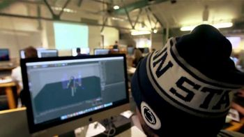 Big Ten Conference TV Spot, 'Faces of the Big Ten: Payton Banks' - Thumbnail 4