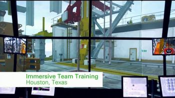 BP Safety TV Spot, 'Immersive Team Training' - Thumbnail 4