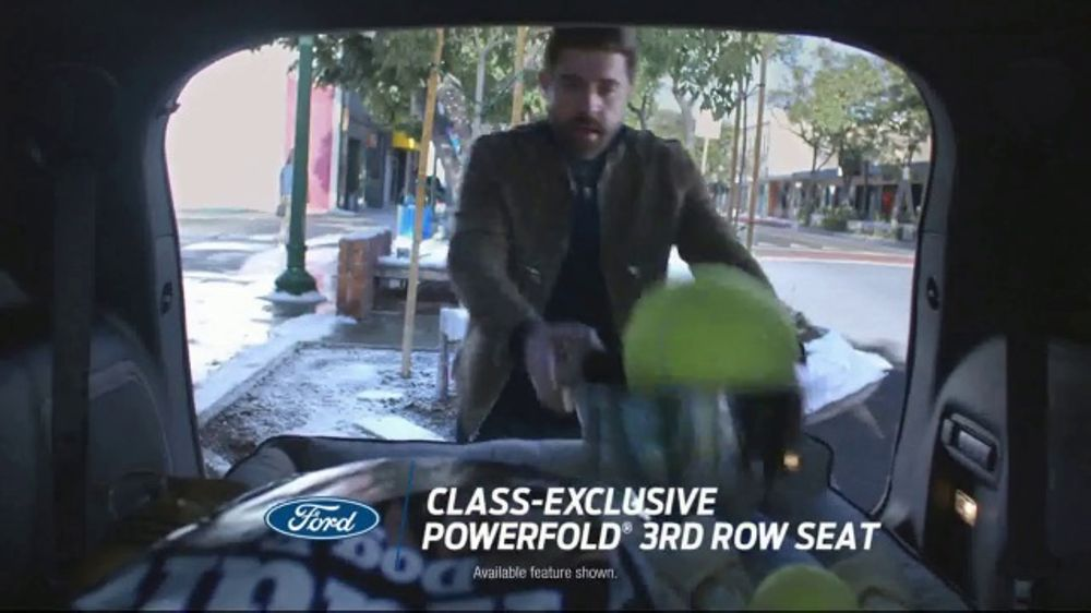 Ford Year End Sales Event Tv Commercial 2017 Explorer