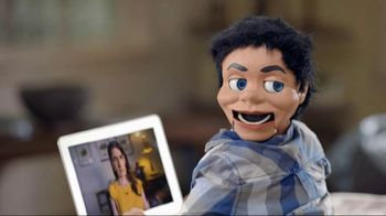 Spectrum Internet TV Spot, 'Monsters: House Guest' - 5 commercial airings