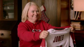 NFL Shop TV Spot, 'Favorite Player: 25% Off' - 160 commercial airings