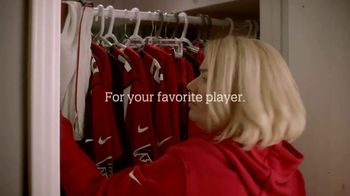 NFL Shop TV Spot, 'Favorite Player: 25 Percent Off' - Thumbnail 8